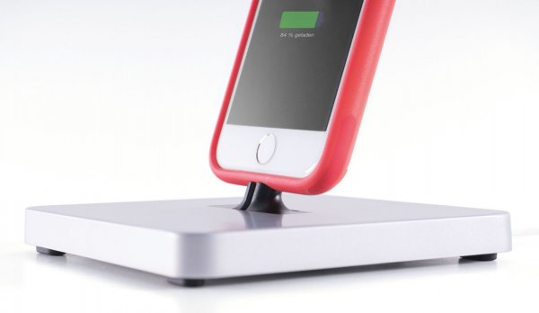 Stojak do ładowania telefonów iPhone