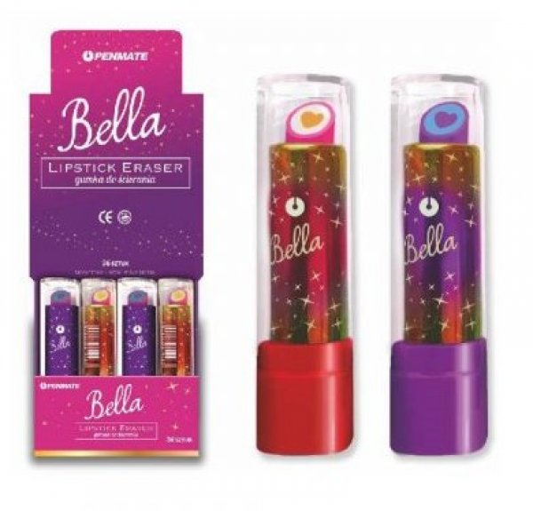 Gumka do ścierania Bella