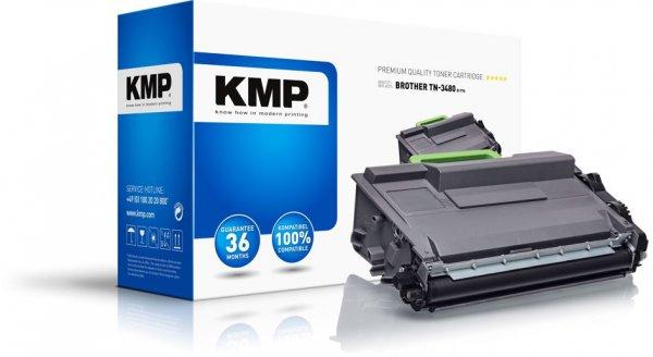 Toner KMP do Brother TN-3480