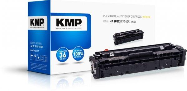 Tonery KMP wymienne z  HP 203X