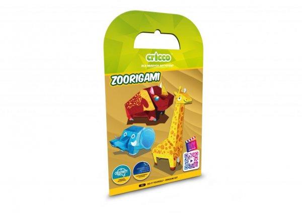 Zoorigami - zestaw