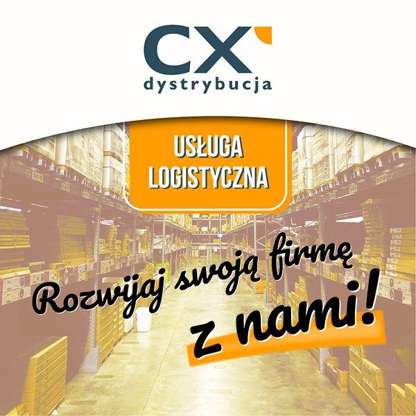Usługa Logistyczna