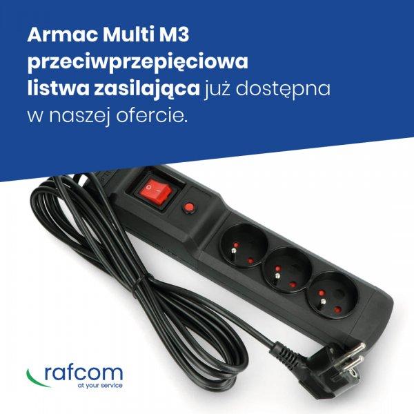 Listwa Armac Multi M3